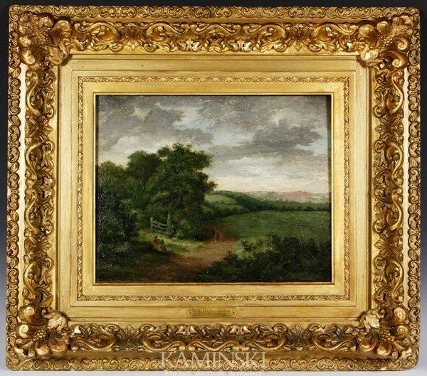 3008: Witherington, Landscape, O/P