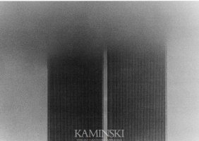 Von Baun, World Trade Center, 12 Silver Gelatin