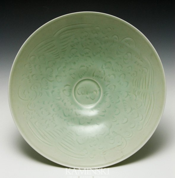 4015: Chinese Song Style Bowl
