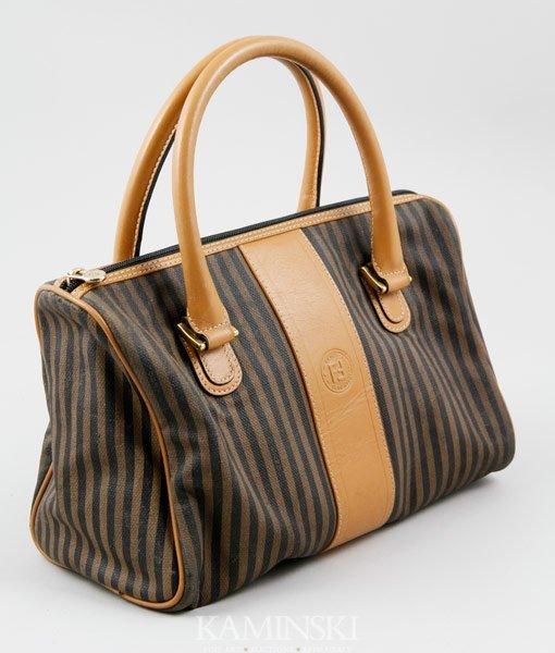 5001: Fendi Leather Purse