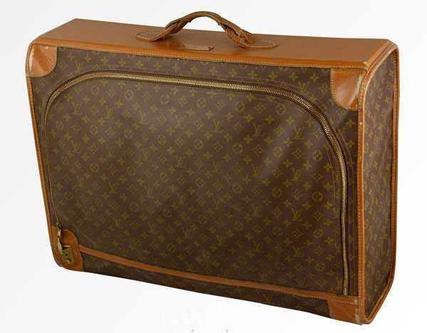 5006: Louis Vutton Soft-Sided Luggage