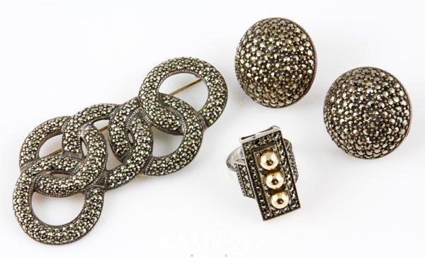 5010: Judith Jack Jewelry Suite