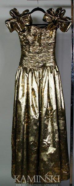 5168: Michael Novarese Ball Gown