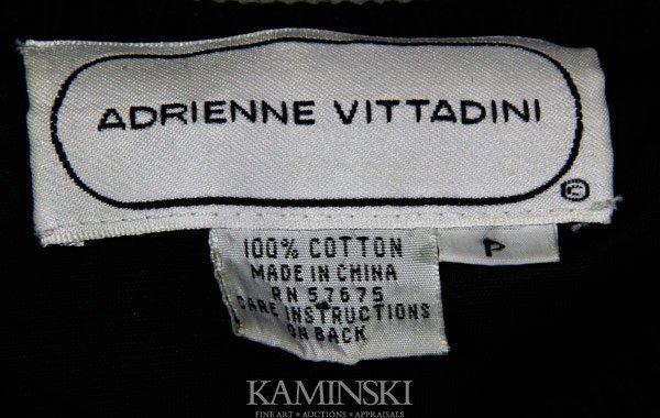 5218: 2 Adrienne Vittadini Sweaters - 3