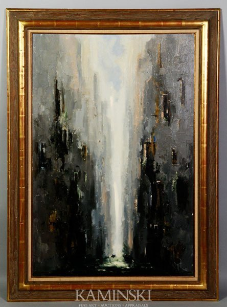 """4009: """"Canale"""", O/C"""