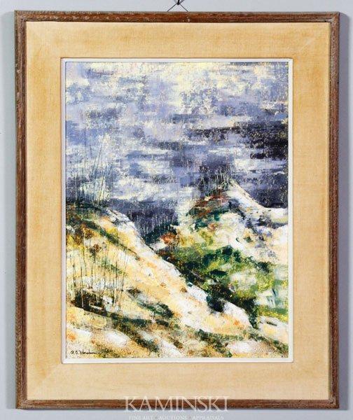 """4011: Florsheim, """"Dunes"""", O/G"""