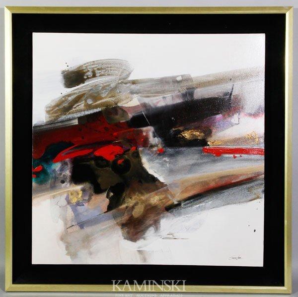"4024: Keane, ""Cavalier"", O/C"