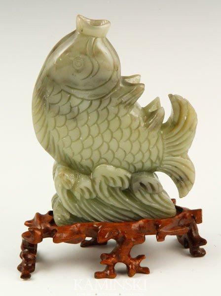 9021: Chinese Jade Fish