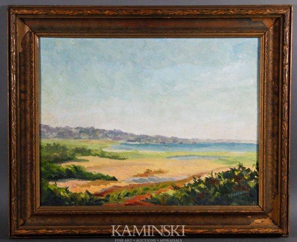 4014: Landscape, O/B