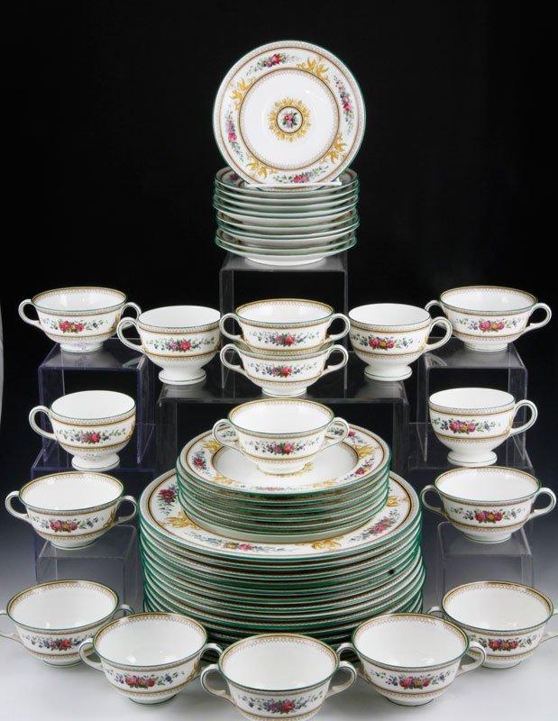 Wedgewood Dinnerware Set
