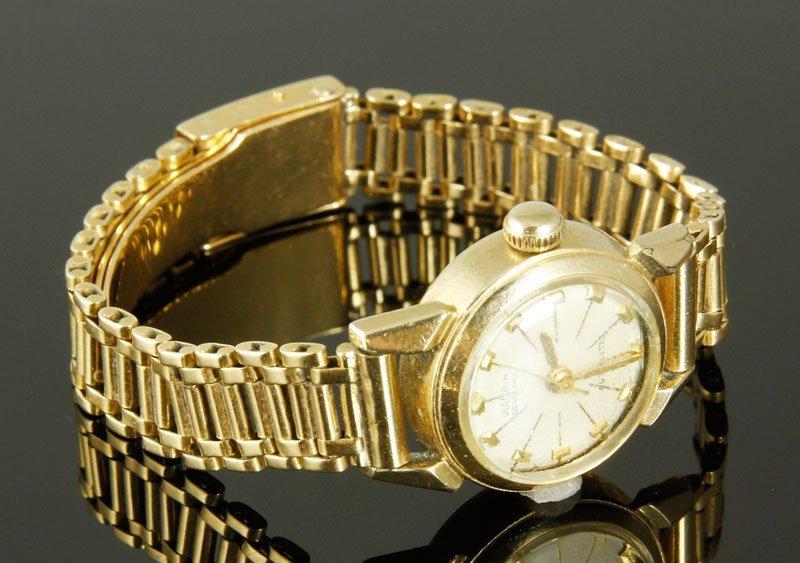 Vulcain Wrist Watch