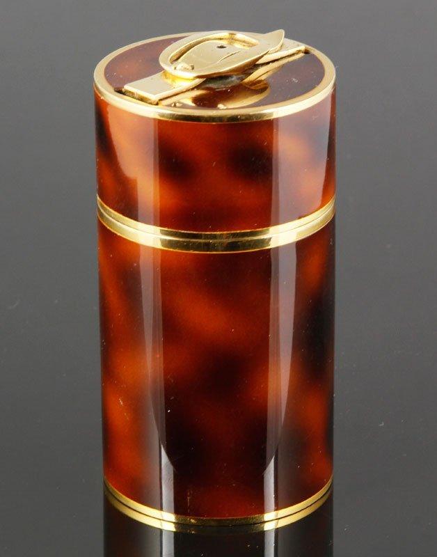 Hermes Table Lighter