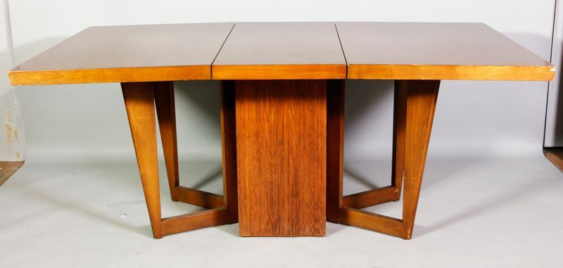 Frankl Butterfly Table