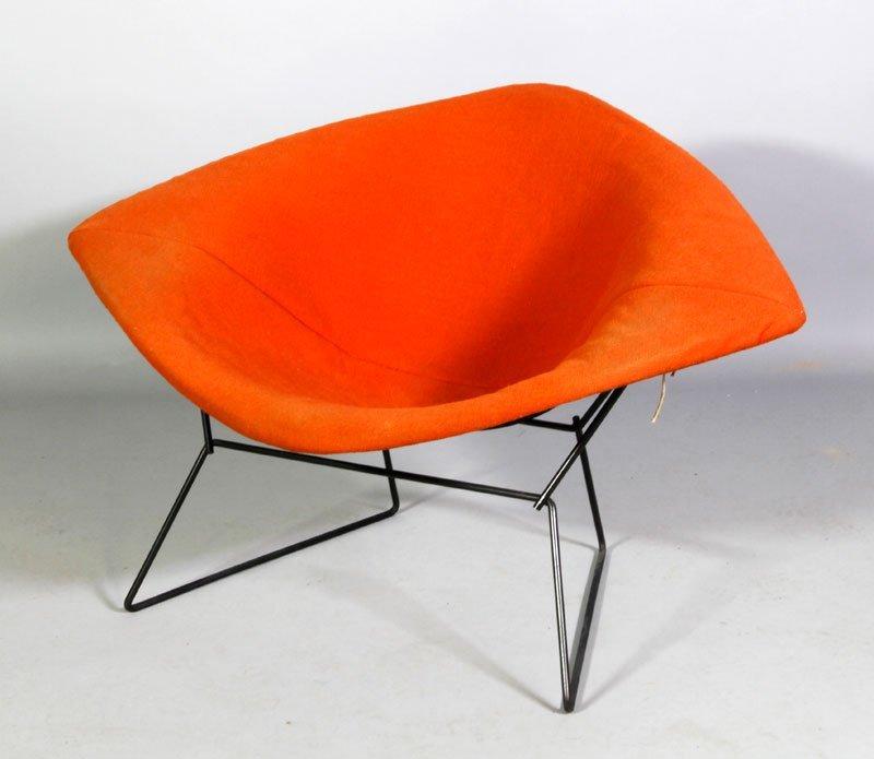 Bertoia Upholstered Chair