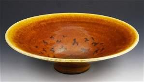 Raymor Ceramic Bowl