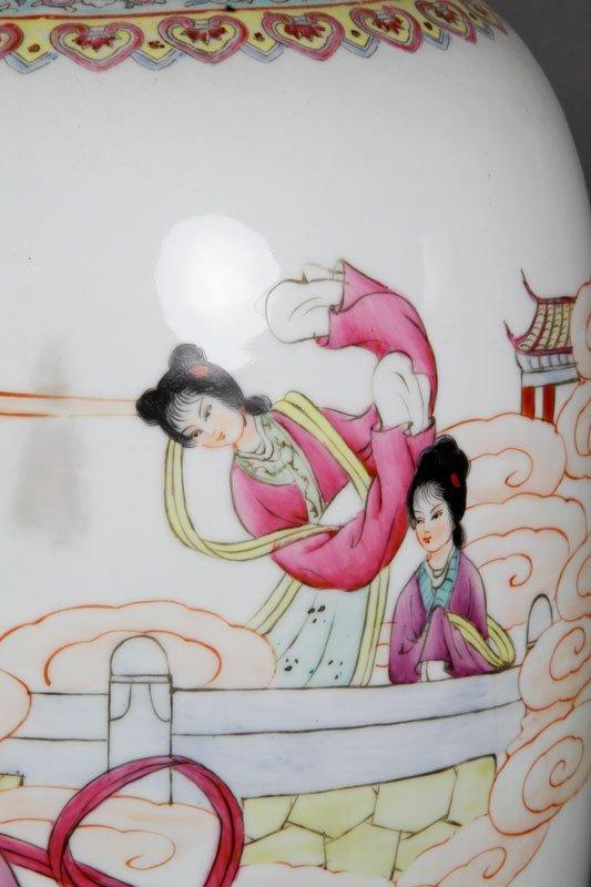 Chinese Republic Period Vases - 2