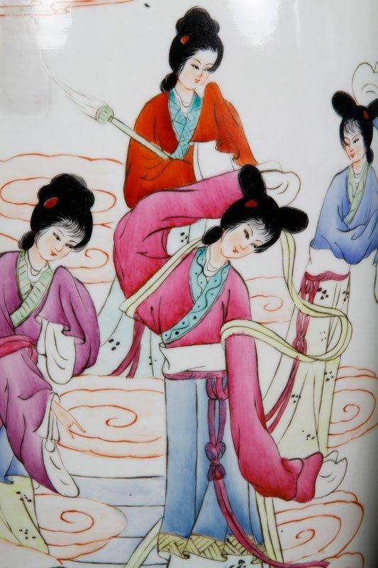 Chinese Republic Period Vases - 3