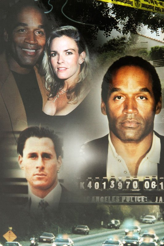 """Rare 2006 Edition of """"If I did It"""" by O.J. Simpson - 3"""