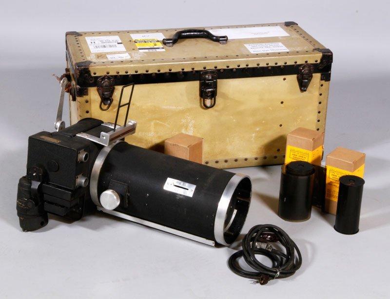 80 MM Camera