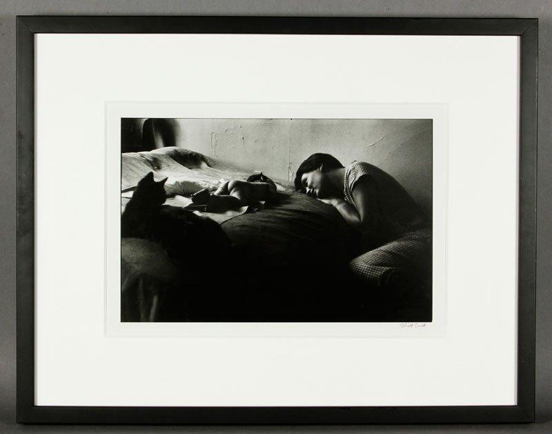 """Erwitt, """"New York City From the Family of Man, 1953"""", S"""