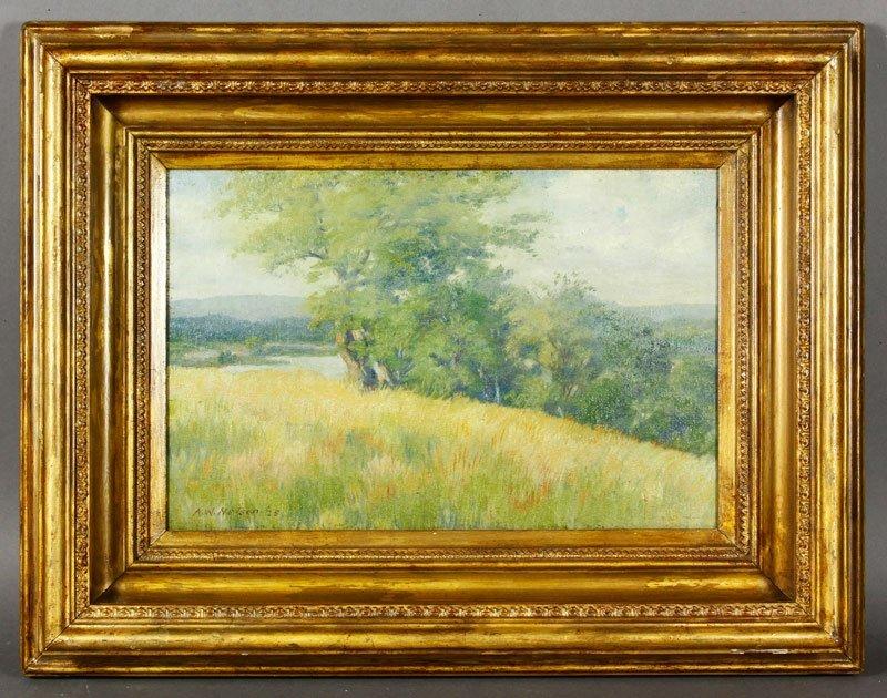 Nelson, Landscape, O/B