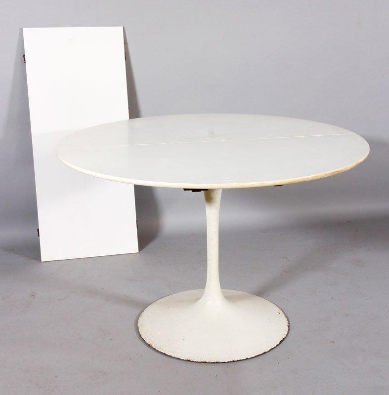 Eero Saarinen Tulip Table & Chairs - 4