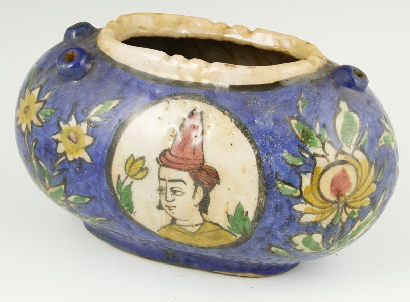 Antique Persian Jar