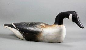 Walker Goose Decoy
