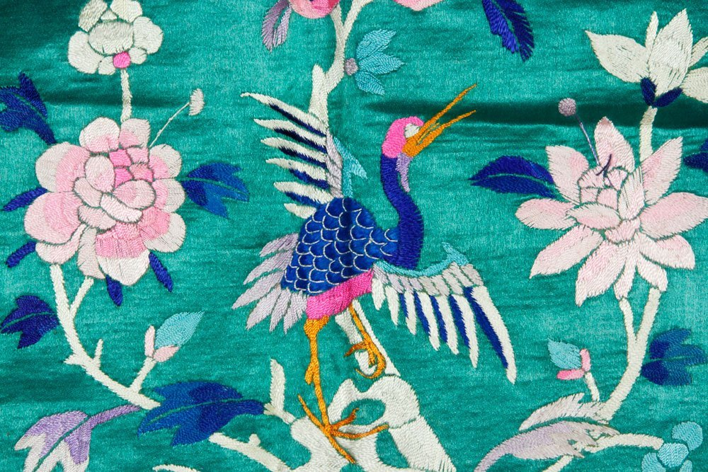 Chinese Antique Children's Clothes - 3