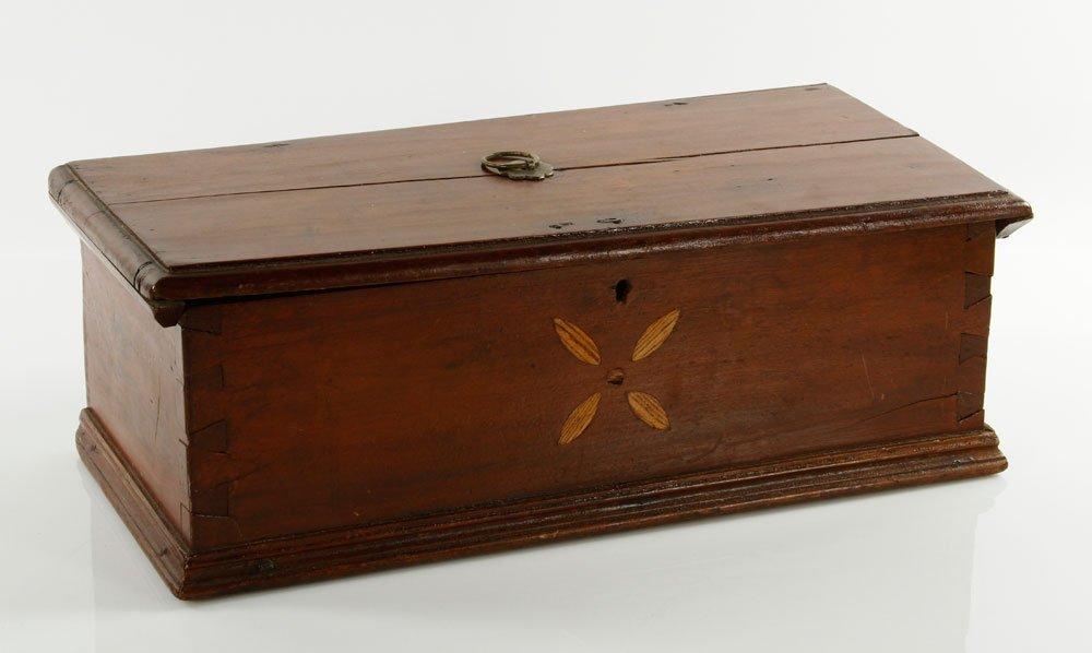 Late 18th/ Early 19th C. Pennsylvania Box