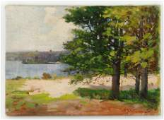 "Green, ""Parker River"", O/C"