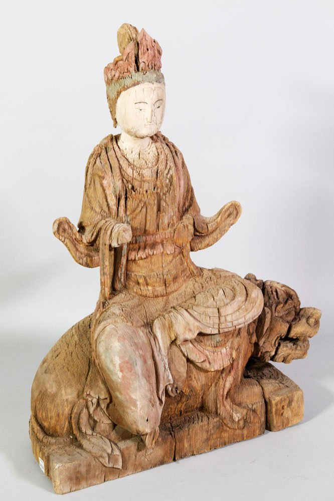 19th C. Chinese Guanyin