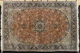 Persian Nain Habibian Carpet