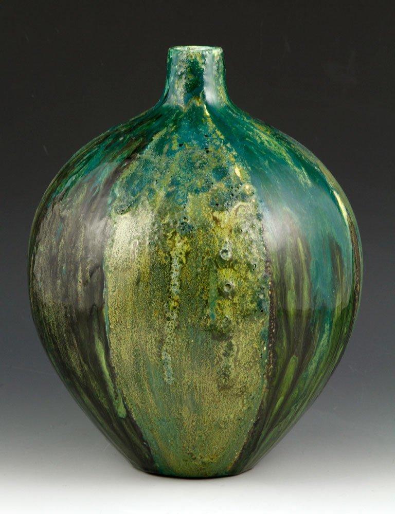 Attrb. Taxile Doat Shouldered Vase