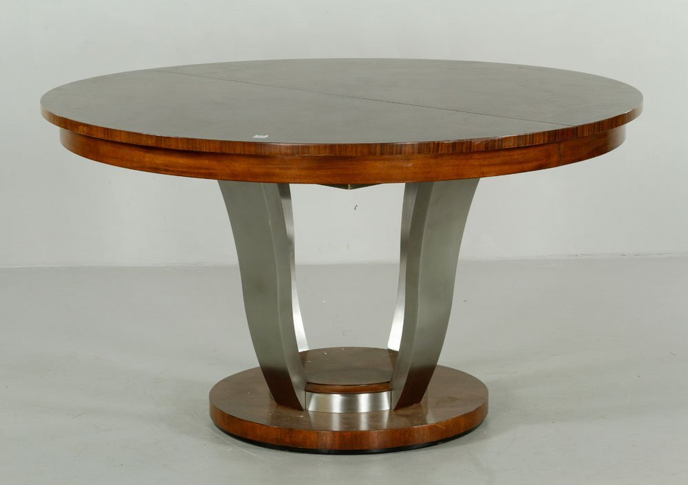 Deco Style Dining Table