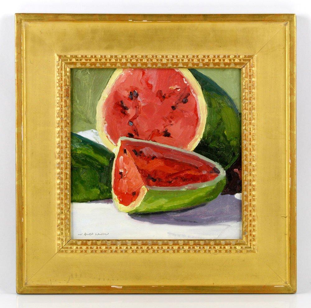 """Lawson, """"Watermelons"""", O/B"""