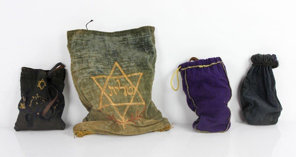 Judaica Lot