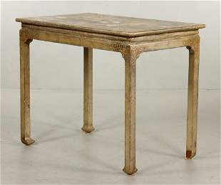Kuehne Library Table