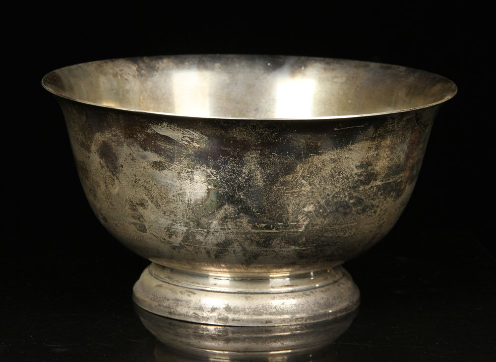 Paul Revere Bowl