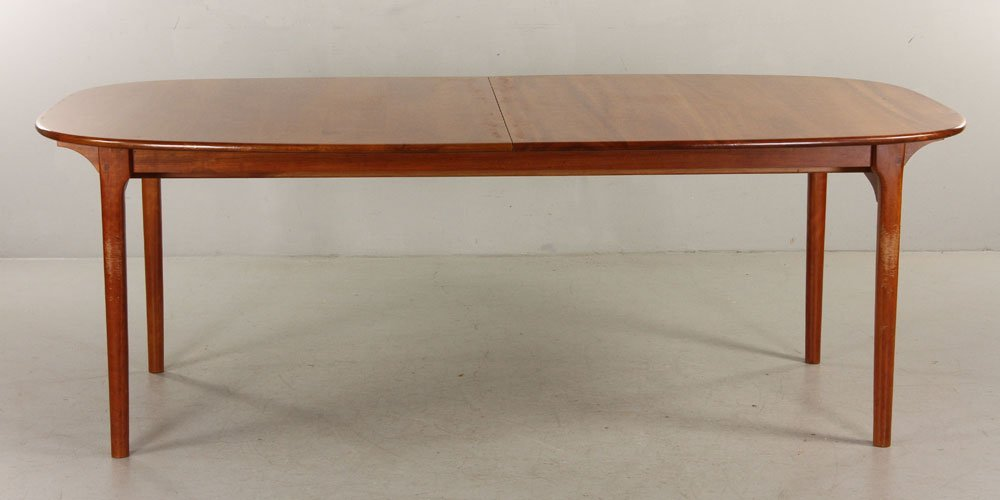 Charles Webb Cherry Dining Table