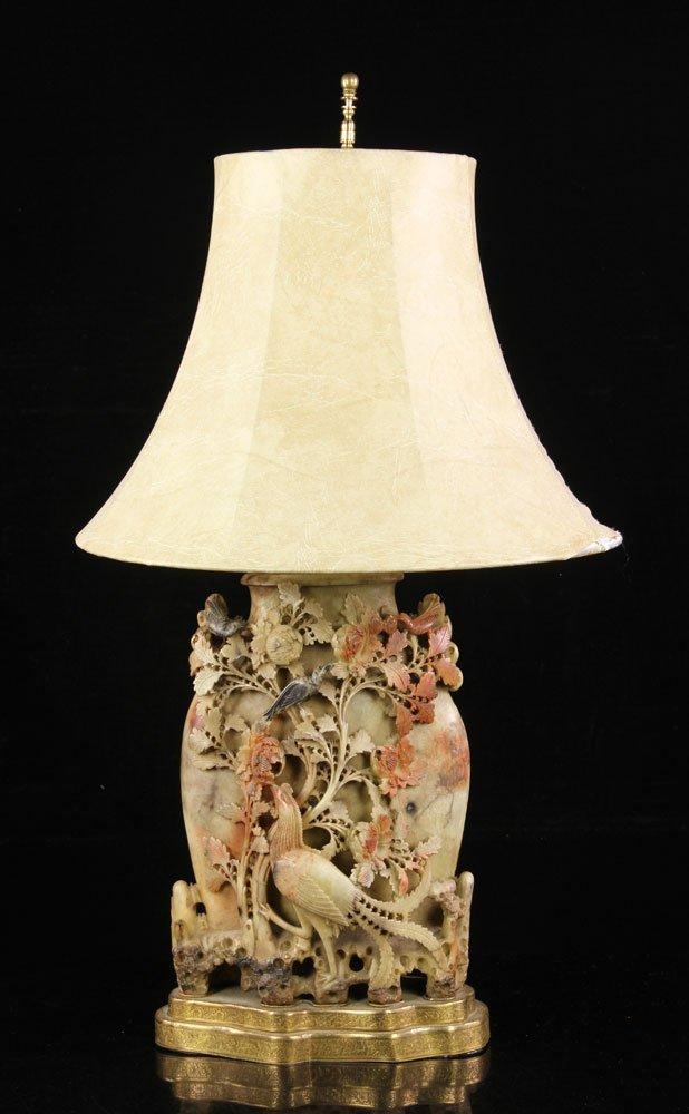 Aroma Lamps - Black Soapstone Oil Burner Exporter from Agra