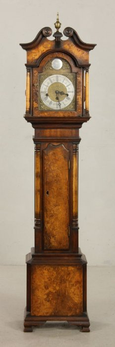 John Thompson Grandmother Clock
