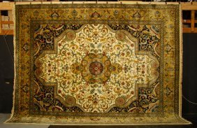 Indo Tabriz Carpet