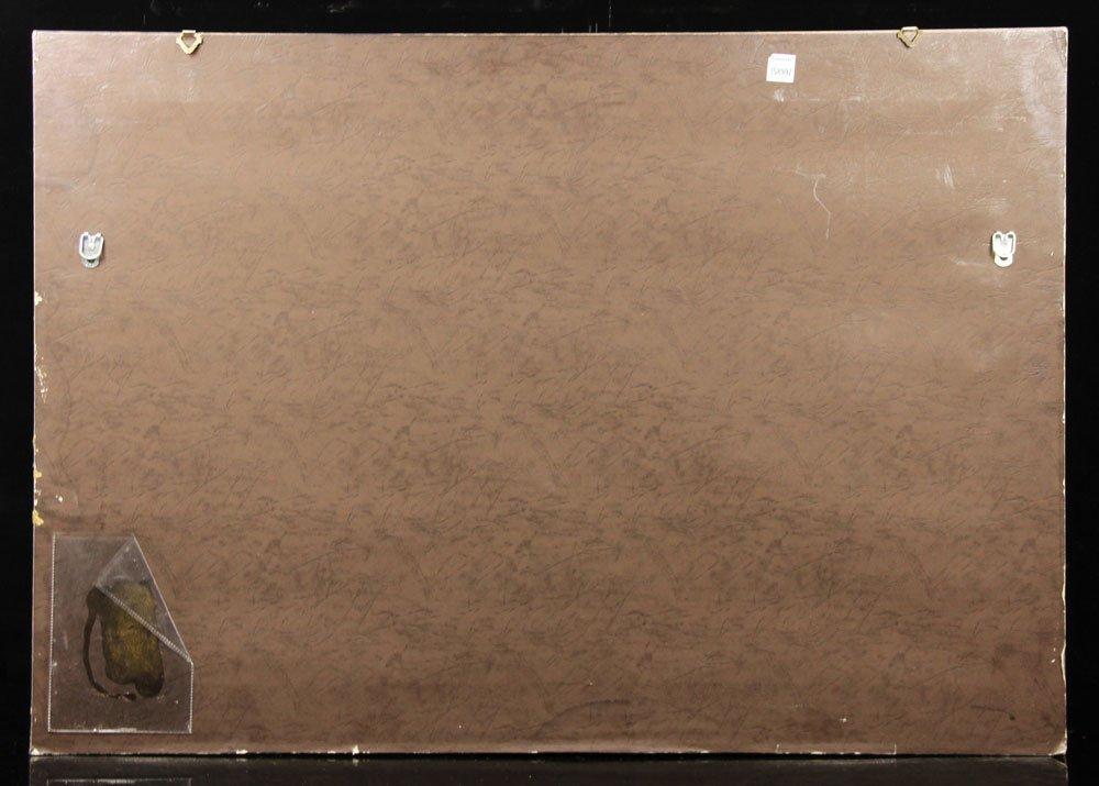 Valenti & Co. Silver Plaque - 6