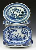 18th C. Chinese Export Plates