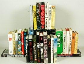 Lot Of 31 Books