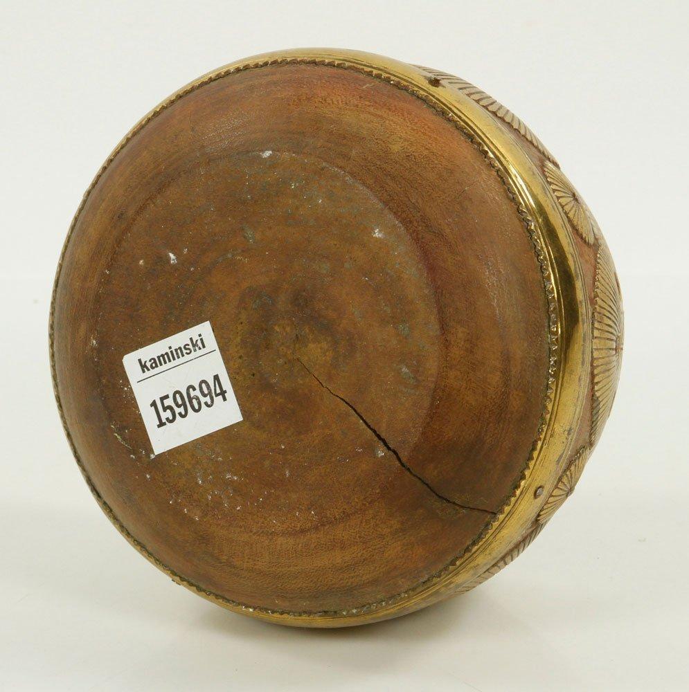 Art Nouveau Decorative Bowl - 4