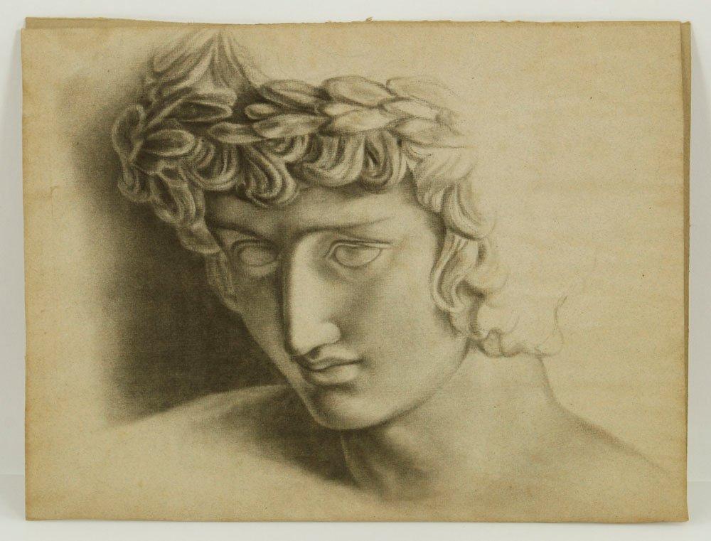 19th C. Drawing