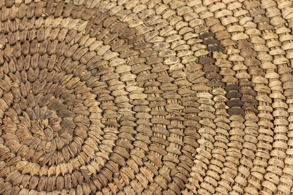 2 Woven Navajo Baskets - 4