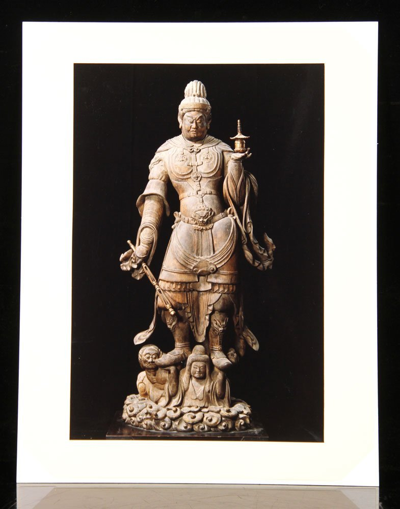 Folio of Chinese Archeological Photographs - 2
